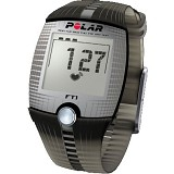 POLAR Fitness [FT1] - Black - GPS & Running Watches